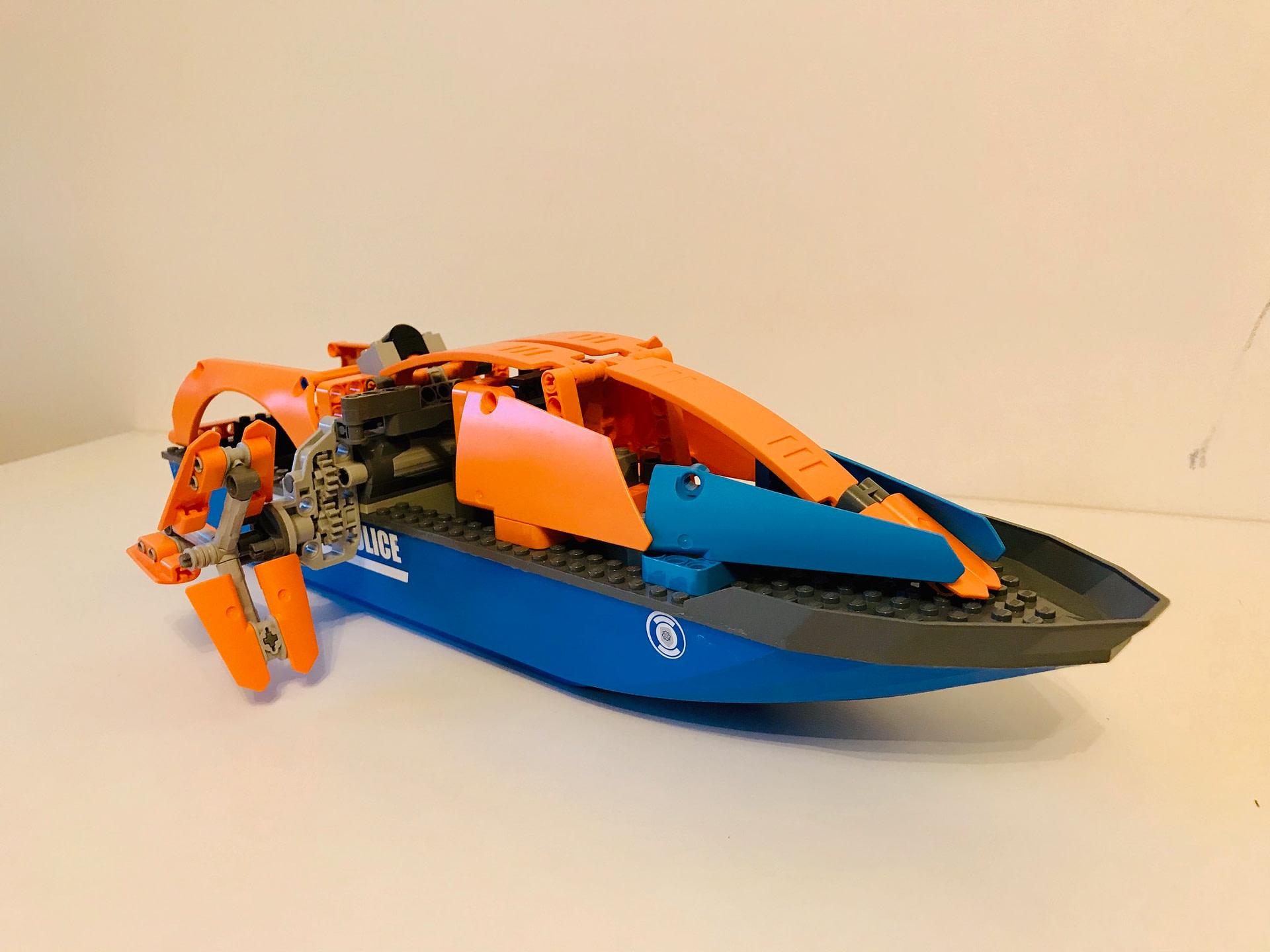 Boat McBoat by Homersapien