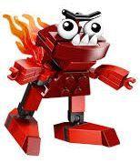 Concurs Lego Mixels organizat de Brickset