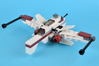 Star Wars polybag 2014