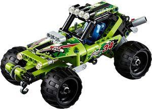 Review set 42027 – Desert Racer
