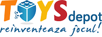5% reducere in magazinul online Toys Depot