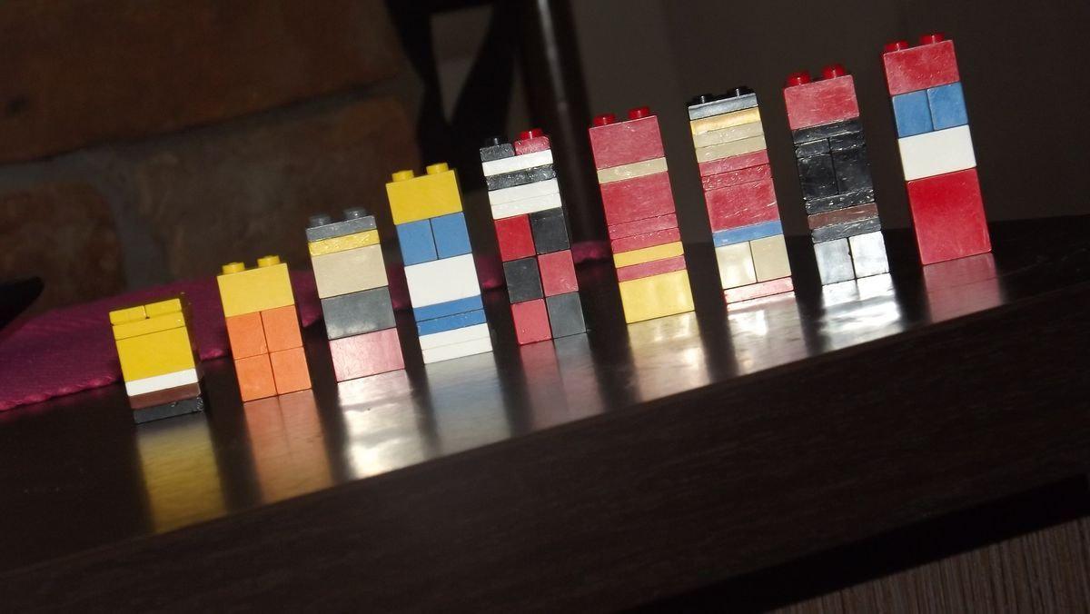 Lucrarea 3 – Random BrickBuddies (descalificata)