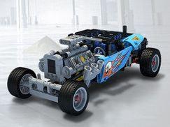 10% reducere la toata gama Lego Technic la Land Toys