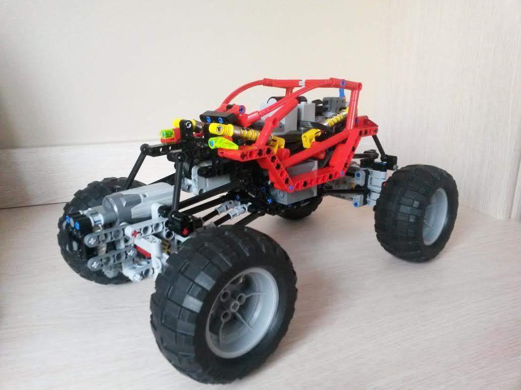 Concurs Trial Truck ianuarie 2015 – Creatia 5