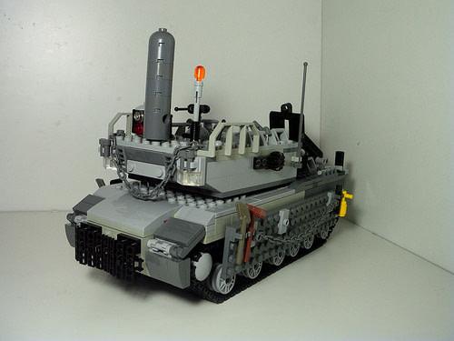 Combat Engineering Vehicle Mark II