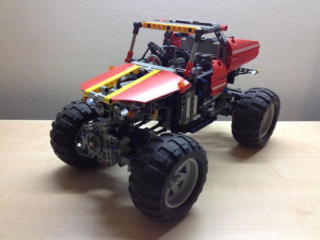 Concurs Trial Truck ianuarie 2015 – Creatia 9