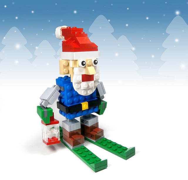 Craciunul lui LegoJalex