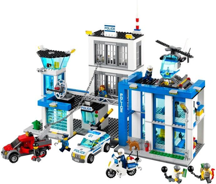 Cele mai vandute seturi Lego din anul 2014