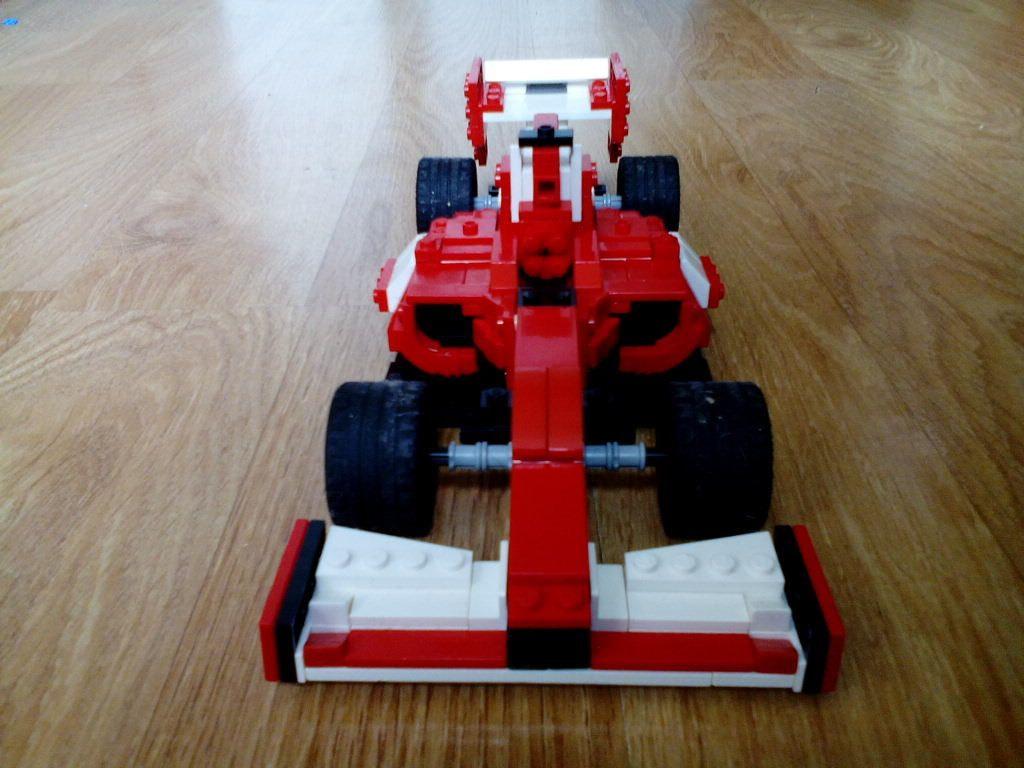 Ferrari F14t v2.0