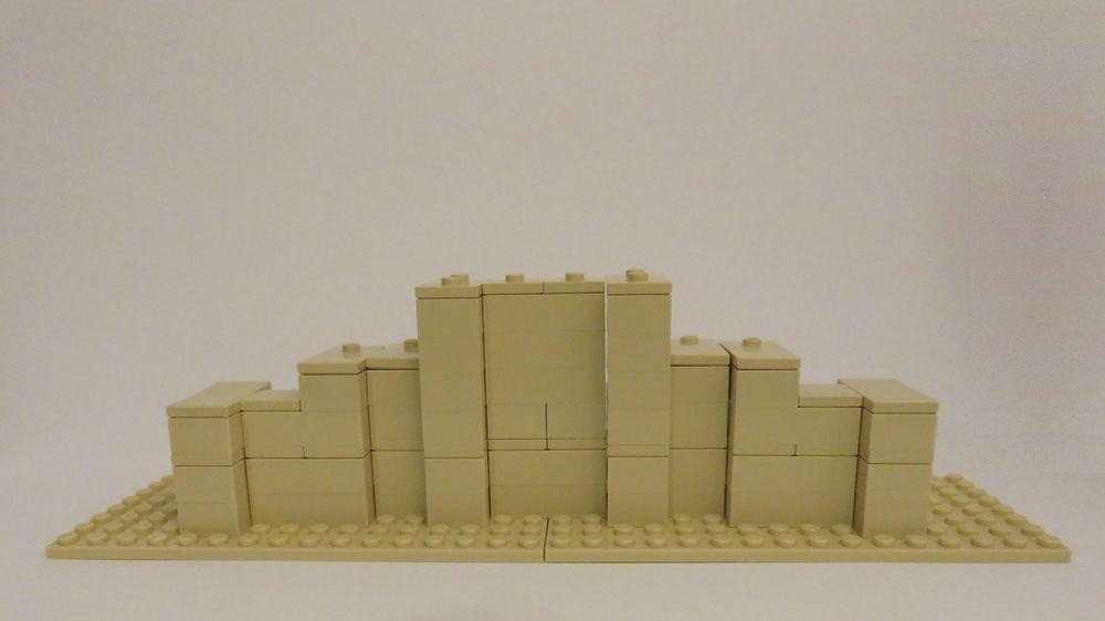 Concurs Microscale City: Creatia 17 – Casa Poporului