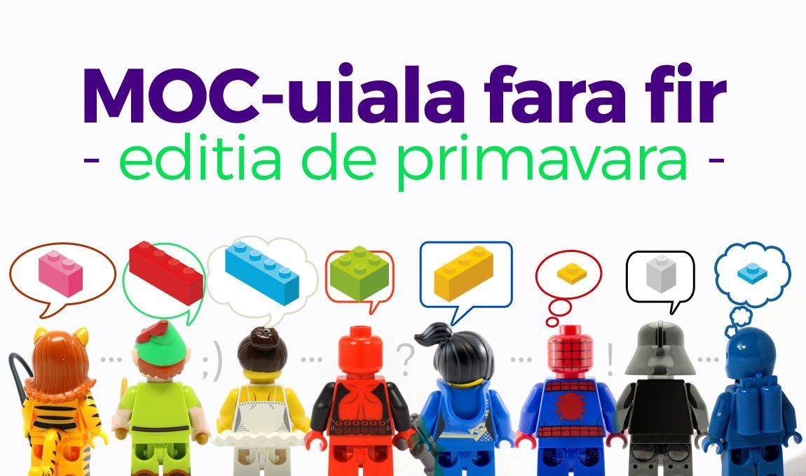 MOC-uiala fara fir – editia 1: Primavara 2017
